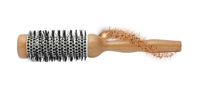 Seramik Serisi Tekli Fırça