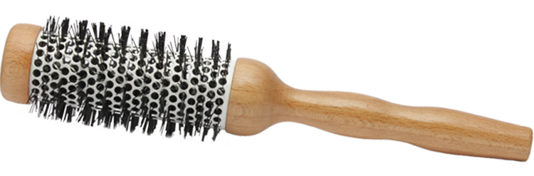 Seramik Serisi Saç Fırçası